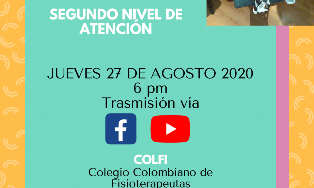 Webinar 27 Agosto | Recomendaciones generales en el abordaje de la población oncológica en tiempos de COVID-19.