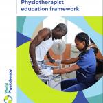 Marco educativo del fisioterapeuta: en el que participaron varios fisioterapeutas Colombianos.